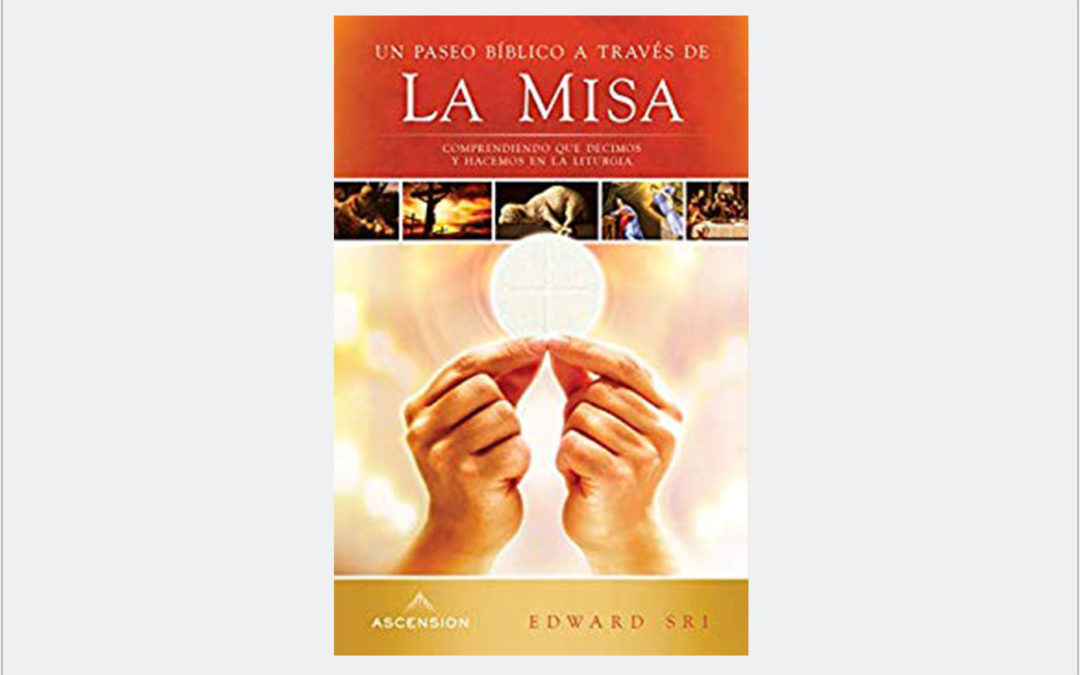 Un Paseo Bíblico a través de la Misa