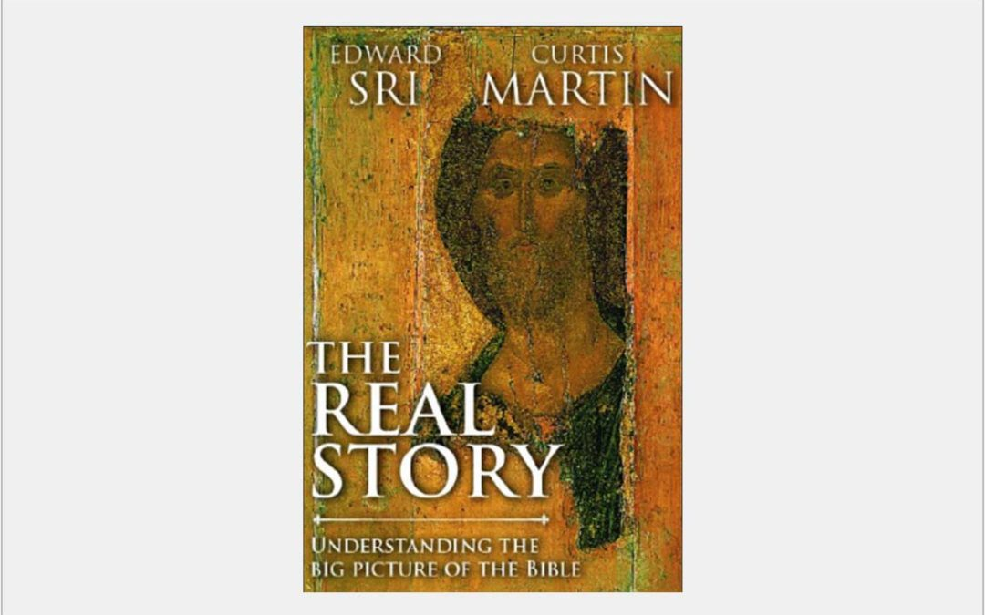 The Real Story: Understanding the Big Picture of the Bible