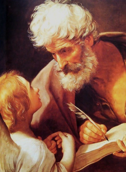 Living The Call: Lessons from St. Matthew