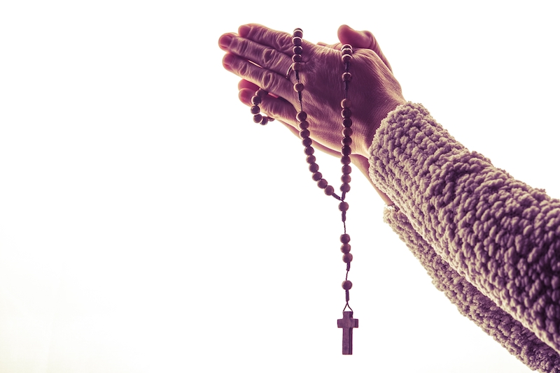 Living Fatima-5 Ways to Jumpstart Your Rosary