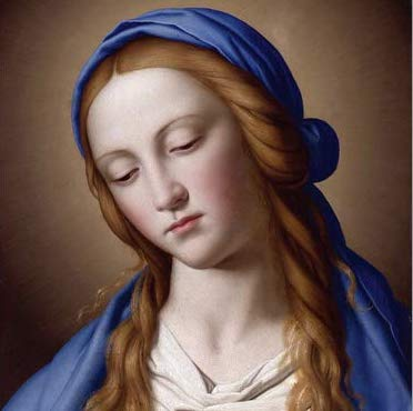 Is the Immaculate Conception Biblical?