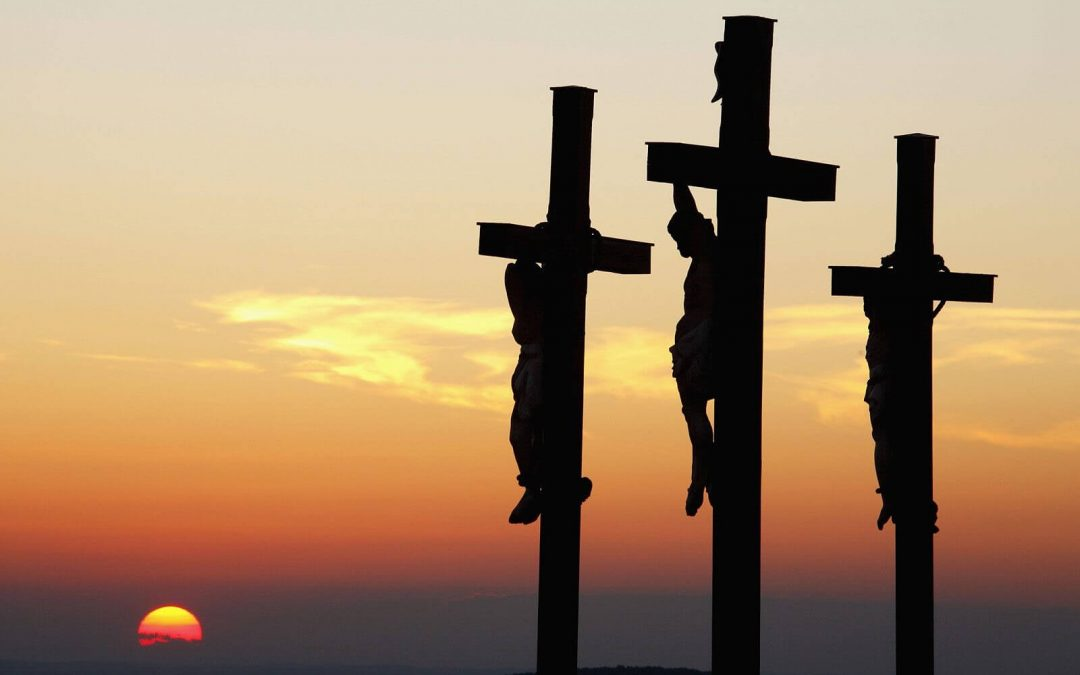 Step-By-Step Guide to Walk with Jesus this Holy Week